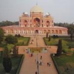 Aga Khan Humayans Tomb