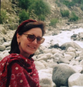 Philippa Vaughan - Profile